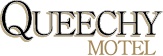 Queechy Motel Logo